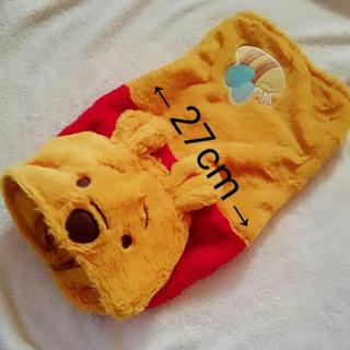 ディズニー(Disney)の犬の洋服 ペット 服 プーさん(ペット服/アクセサリー)