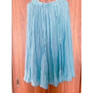 オリーブデオリーブ(OLIVEdesOLIVE)のレディースロングスカート(ロングスカート)