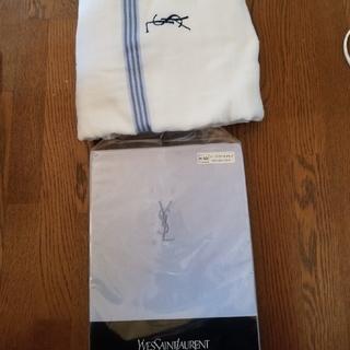 イヴサンローランボーテ(Yves Saint Laurent Beaute)のイブサンローラ シーツ  タオルケット (シーツ/カバー)