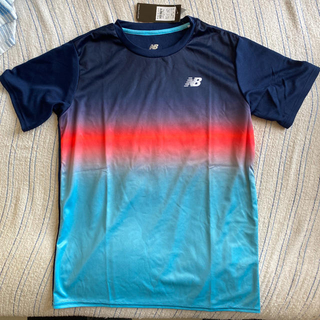 ニューバランス(New Balance)のニューバランスTシャツ 4枚セット 値下げ(ウェア)