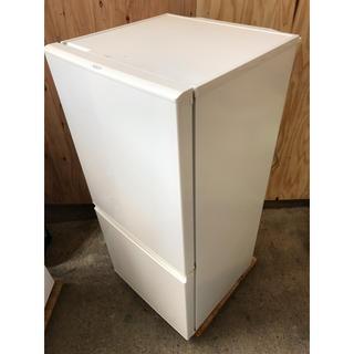 ハイアール(Haier)のC/AQUA 2ドア冷凍冷蔵庫 AQR-16D 2015(冷蔵庫)