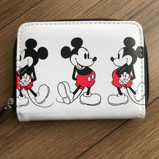 ディズニー(Disney)のSHIPS ミッキー お財布(財布)