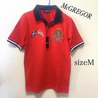 マックレガー(McGREGOR)の⭐︎即日発送⭐︎ 新品未使用品! マックレガー メンズ ポロシャツ(ポロシャツ)