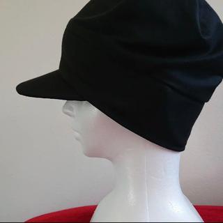 医療用帽子 コットンキャップ(ニット帽/ビーニー)