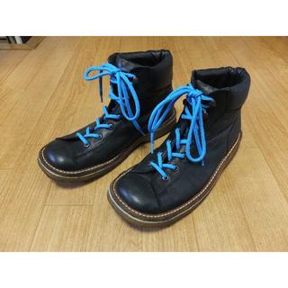ジャンポールゴルチエ(Jean-Paul GAULTIER)のジャンポールゴルチエ ブーツ 黒 靴 25㎝(ブーツ)