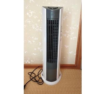 ヤマゼン(山善)の【まこと様専用】YAMAZEN   FCT-D40   冷風機(扇風機)