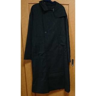 エドウィナホール(Edwina Hoerl)のEdwina Horl 18ss long trench coat / pins(トレンチコート)