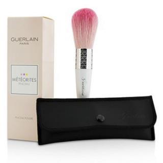 ゲラン(GUERLAIN)の美品・箱不良 GUERLAIN メテオリット フェイスパウダーブラシ(ブラシ・チップ)