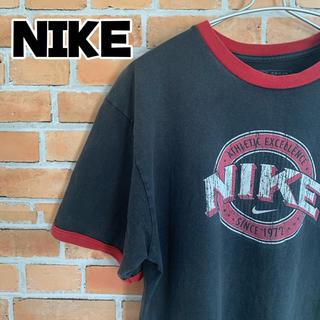 ナイキ(NIKE)の90's Nike old NIKE Tシャツ(Tシャツ/カットソー(半袖/袖なし))