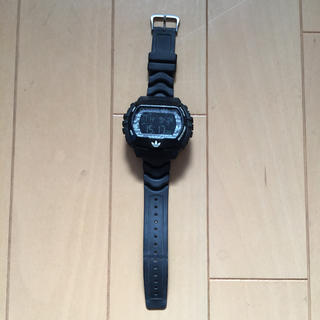 アディダス(adidas)のアディダス ストップウォッチ ADH9018(腕時計(デジタル))
