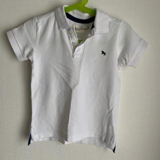 エイチアンドエム(H&M)のH&M ポロシャツ 新品未使用(Tシャツ/カットソー)