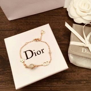 ディオール(Dior)の Dior ブレスレット(ブレスレット/バングル)