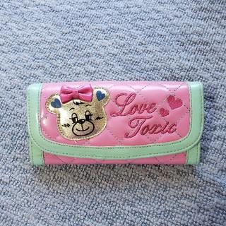 ラブトキシック(lovetoxic)のLovetoxic長財布(財布)