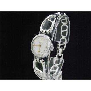 オリエント(ORIENT)のOrient Star JUNO 手巻き腕時計 スモセコ(腕時計)