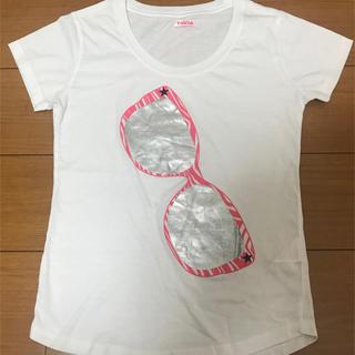 ★クーポン利用可【新品】★カーム 白 Tシャツ