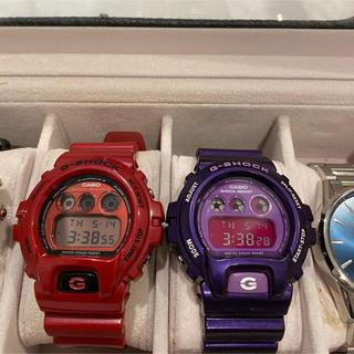 ジーショック(G-SHOCK)のCASIO G-SHOCK クレイジーカラーズ(腕時計(デジタル))