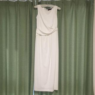 AIMER - Aimer プチウェディングドレス レディース 結婚式 二次会 前撮り
