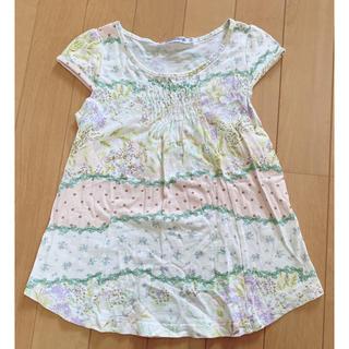フランシュリッペ(franche lippee)のユニクロ UT×フランシュリッペ Tシャツ 120(Tシャツ/カットソー)