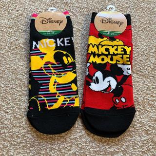 ディズニー(Disney)の靴下 メンズ (ソックス)
