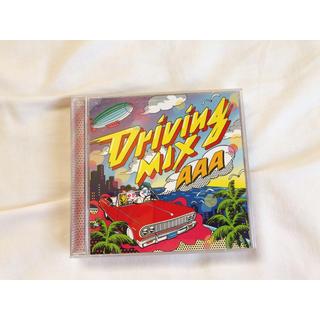 トリプルエー(AAA)のAAA Driving MIX (アルバム)(ポップス/ロック(邦楽))