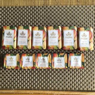 マリエオーガニクス(Malie Organics)のマリエオーガニクス  マンゴーネクターソープ(ボディソープ/石鹸)