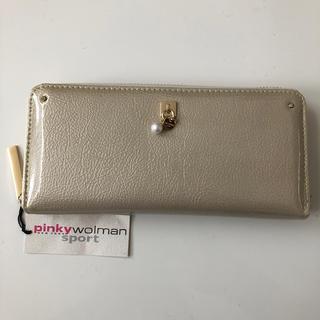 ピンキーウォルマン(pinky wolman)のピンキー  ウォルマンの長財布(財布)