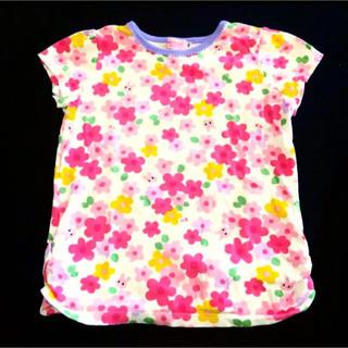 ホットビスケッツ(HOT BISCUITS)の★HOT BISCUITS★miki house★Tシャツ★120(Tシャツ/カットソー)