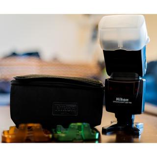 ニコン(Nikon)のNikon SB700 スピードライト(ストロボ/照明)