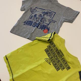 ナイキ(NIKE)の♡Tシャツ2枚セット♡(Tシャツ)