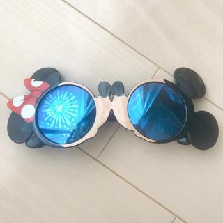 ディズニー(Disney)のディズニー サングラス ミッキー&ミニー(その他)