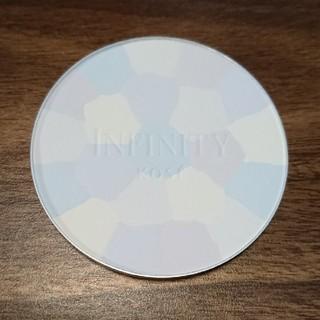 インフィニティ(Infinity)のコーセー インフィニティ ロイヤルフラワー(フェイスパウダー)