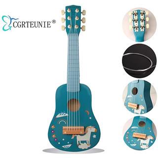 CGRTEUNIE ギター ユニコーン+オーバルホットプレート(クラシックギター)