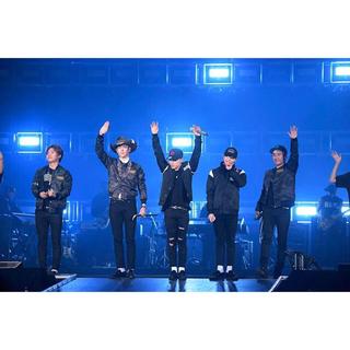 ビッグバン(BIGBANG)のBIGBANG ブルゾン・ペンライト(ブルゾン)