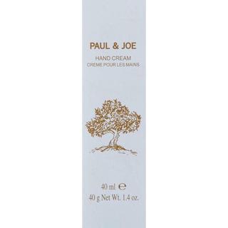 ポールアンドジョー(PAUL & JOE)のPOUL & JOE ハンドクリーム ポールアンドジョー(ハンドクリーム)