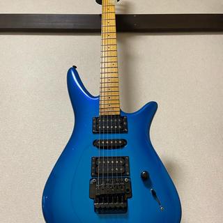 ヤマハ(ヤマハ)のYAMAHA mg-m II B'z松本孝弘モデル(エレキギター)
