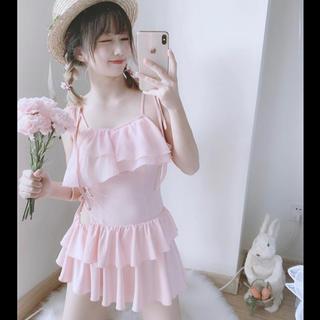 トゥアリス(To Alice)のto alice♡天使の羽スイムウェア♡水着♡ゆめかわいい♡ロリータ(水着)