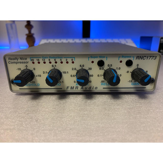 FMR Audion RNC 1773(エフェクター)