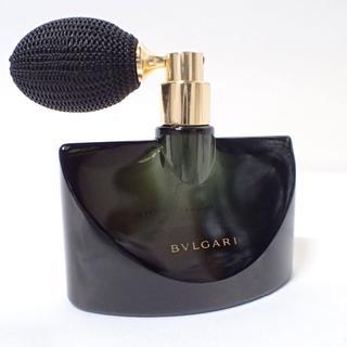ブルガリ(BVLGARI)のB277 ブルガリ ジャスミンノワール レリクシール EDP 50ml(香水(女性用))