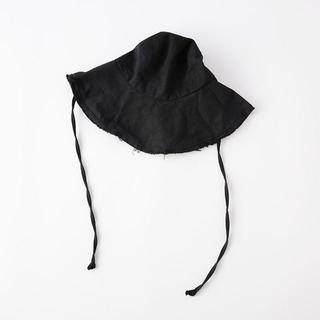 シールームリン(SeaRoomlynn)のsearoomlynn  LONG STRAP BUCKET HAT(ハット)