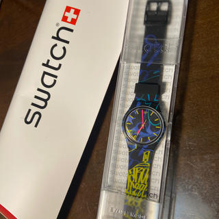 スウォッチ(swatch)の【skyjuice様】swatch(腕時計(アナログ))