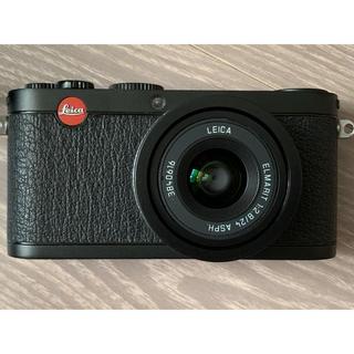 ライカ(LEICA)のLeica(ライカ)X1  良品(コンパクトデジタルカメラ)