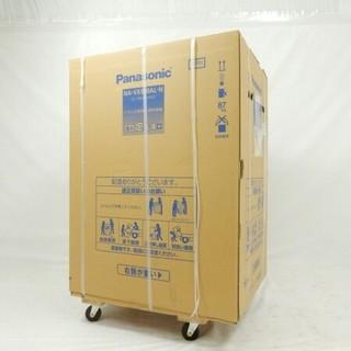 Panasonic - Panasonic パナソニック NA-VX900A ドラム式洗濯機 家電未使用