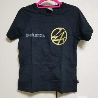 トゥエンティーフォーカラッツ(24karats)の24karatsTシャツ★EXILE☆三代目(Tシャツ/カットソー)