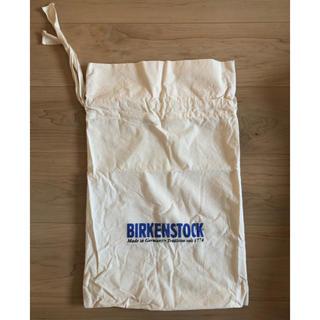 ビルケンシュトック(BIRKENSTOCK)のビルケンシュトック 巾着(トートバッグ)