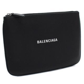 バレンシアガ(Balenciaga)のBALENCIAGA エブリデイ M ポーチ 551992(ポーチ)