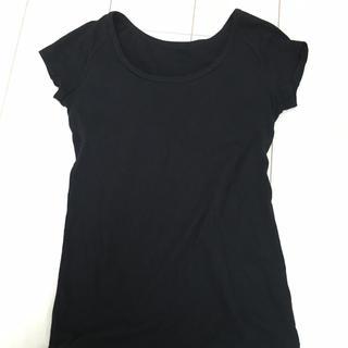 ムジルシリョウヒン(MUJI (無印良品))の無印良品 ♡ カップ入りTシャツ(Tシャツ(半袖/袖なし))