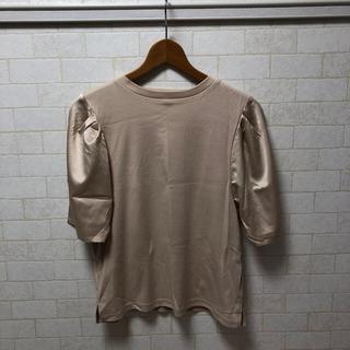 ルクールブラン(le.coeur blanc)のle coeur blanc 半袖Tシャツ(Tシャツ(半袖/袖なし))
