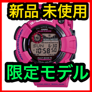 ジーショック(G-SHOCK)の新品 タグ付 CASIO G-SHOCK GWF-1000SR-4JF [(腕時計(デジタル))