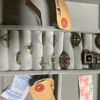 クロムハーツ  宝石箱 コレクションセット(リング(指輪))