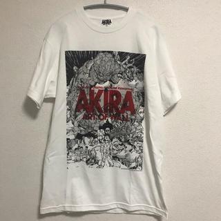 アキラプロダクツ(AKIRA PRODUCTS)のAKIRA ART OF WALL PARCO Tシャツ 新品(Tシャツ/カットソー(半袖/袖なし))